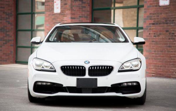 BMW x640  от 3100р.