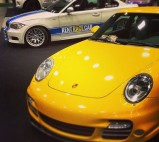 Rent Race Car на Royal Auto Show 2015!