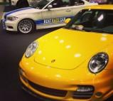 Rent Race Car на Royal Auto Show 2015!
